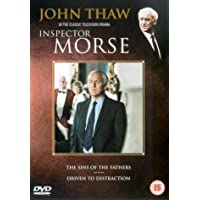 Inspector Morse: The Sins Of The Fathers/Driven To Distraction