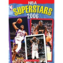 NBA Superstars 2006 [With Posters]