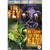 The Fly/Return Of The Fly