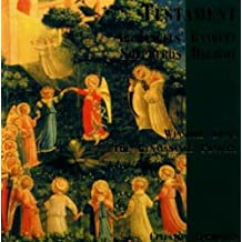 Testament: Archangels' Banquet / Shepherds' Delight