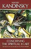 eBook Gratis da Scaricare Concerning the Spiritual in Art by Wassily Kandinsky 1977 06 01 (PDF,EPUB,MOBI) Online Italiano