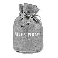 Travel Cosmetic Bag Make Up Drawstring Bag Underwear Organiser Storage Bag Wash Bags Portable Travel Toiletry Bag