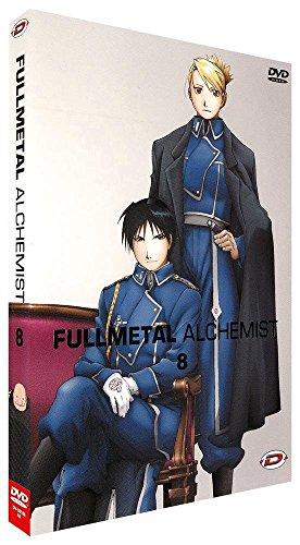Fullmetal alchimist vol 8