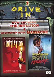 Initiation & Mountaintop Motel Massacre [DVD] [Region 1] [US Import] [NTSC]