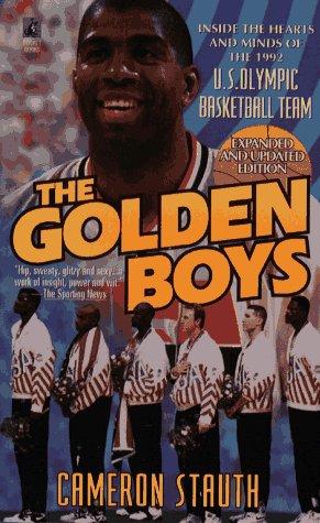 Golden Boys por Cameron Stauth