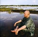 Songtexte von Salif Keita - Anthology
