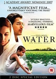 Water [DVD]