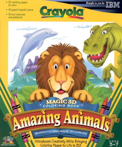 magic-3d-coloring-book-amazing-animals-ages-3-7