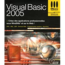 Visual Basic 2005 (1Cédérom)