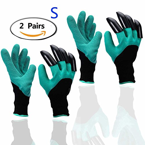 Eiito gants...