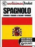 Image de Dizionario spagnolo-italiano, italiano-spagnolo