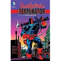 Deathstroke The Terminator 1: Assassins