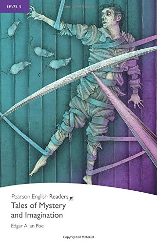 level-5-tales-of-mystery-and-imagination-pearson-english-graded-readers