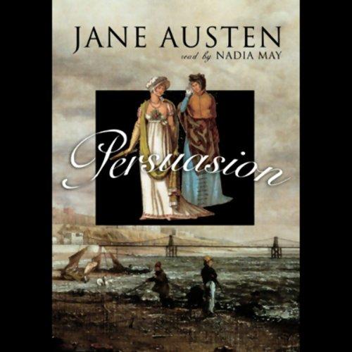 Persuasion  Audiolibri