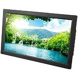 Xoro DPF 18B1 Digitale Bilderrahmen 47 cm (18,5 Zoll) TFT-Display schwarz
