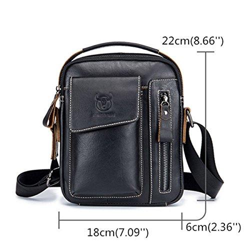 2058c3f2a5 Confronta prezzi uomo borse spalla con GuidaSport.net