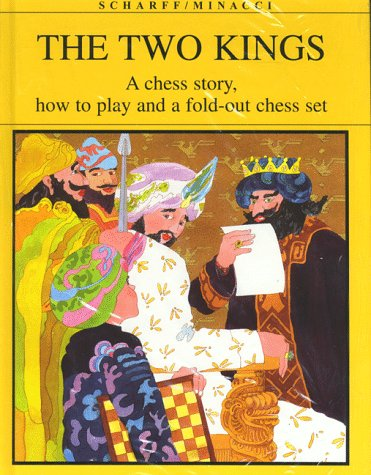 The two kings : a chess story