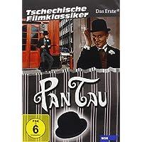 Pan Tau - Tschechische Filmklassiker