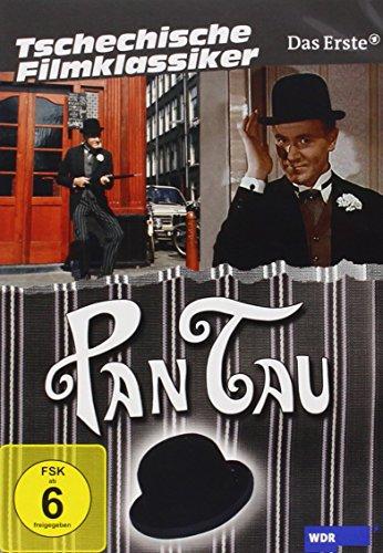 Pan Tau - Tschechische Filmklassiker [5 DVDs]