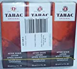 Tabac Original After Shave Lotion Natural Spray 50 ml ( 3-er Pack = 150 ml )