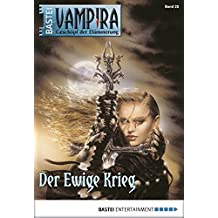 Vampira - Folge 25: Der Ewige Krieg