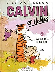 Calvin, tome 24