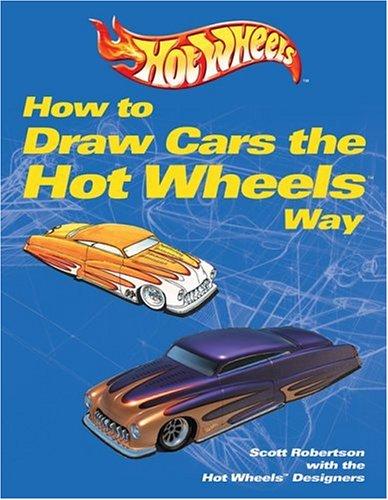 Hot Wheels Way ()