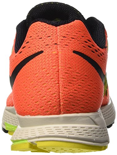 Nike Air Zoom Pegasus 32, Chaussures de Running Entrainement Femme Orange (Orange)