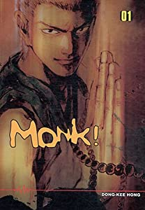 Monk ! Edition simple Tome 1