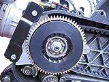 Variomatik Blockierwerkzeug Aprilia SR 50 R / Factory / Racing / Sport (Piaggio)