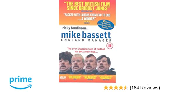 mike bassett england manager free download