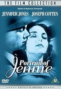 Portrait Of Jennie [1948] [DVD]