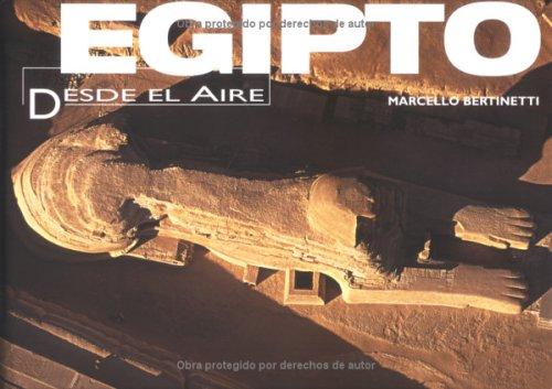 Egipto Desde El Aire / Egypt from the Air por Marcello Bertinetti