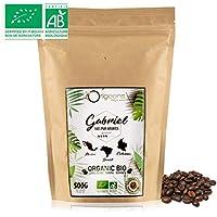 Café en Grano Natural | Cafe Grano Arabica Ecológico | Torrefacción ...