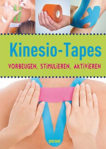 Kinesio Tapes