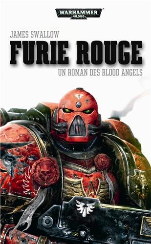 Space Marine - Blood Angels : Furie rouge