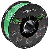 AmazonBasics Filament PETG pour imprimante 3D 1,75 mm, X, bobine de 1 kg