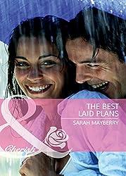 The Best Laid Plans (Mills & Boon Cherish)