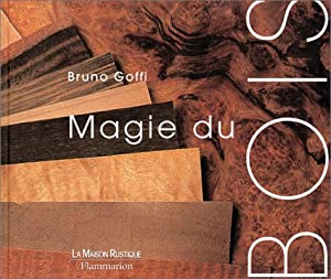 """Afficher """"Magie du bois"""""""