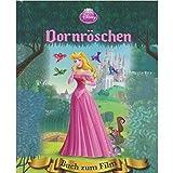 Dornröschen. Buch zum Film - Gebrüder Grimm