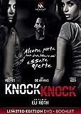 Knock Knock (Dvd+Booklet)