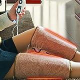 Ai Samt Kniekissen für die älteren kalten Beingelenke warme Moxibution Knie kalte Knie Hose Physiotherapie Heizung
