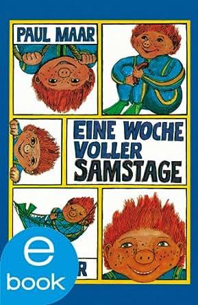 EINE WOCHE VOLER SAMSTAGE EPUB