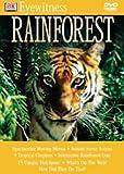 Eyewitness - Rainforest [DVD] [2002]