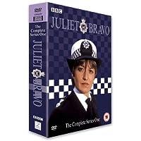 Juliet Bravo - Series 1