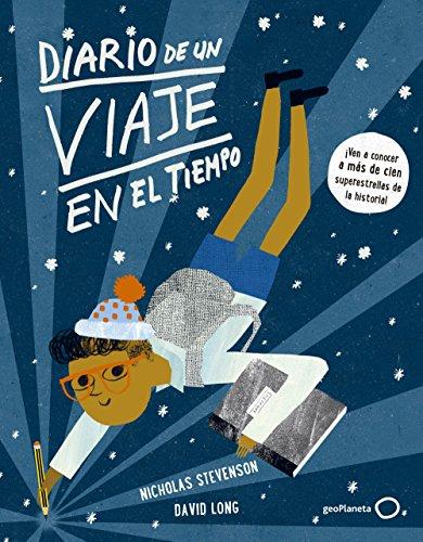 Diario-De-Un-Viaje-En-El-Tiempo-Kids