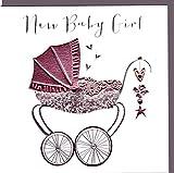 Belly Button Designs Paloma Glückwunschkarte zur Geburt