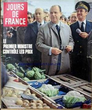 JOURS DE FRANCE [No 1159] du 25/02/1977 ...