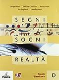 Scarica Libro SEGNI SOGNI R VOL D (PDF,EPUB,MOBI) Online Italiano Gratis