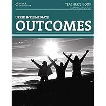 OUTCOMES Upper Intermediate Teacher's Book